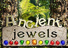 Ancient Jewels. Matching game